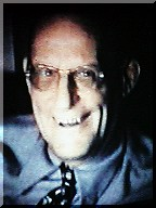 Look! It's Nosferatu...err, a picture of Dr. Bob!